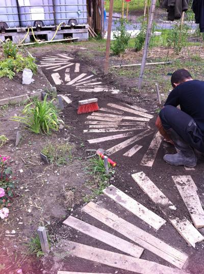 carole_boniface_paysagiste_recyclage_bois_palette_jardin